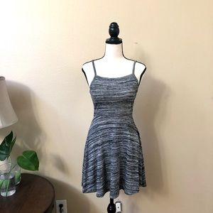 H&M knit sleeveless dress